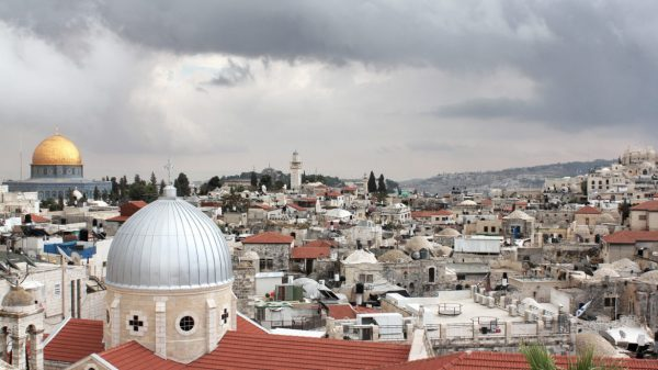 The Best Views in Jerusalem