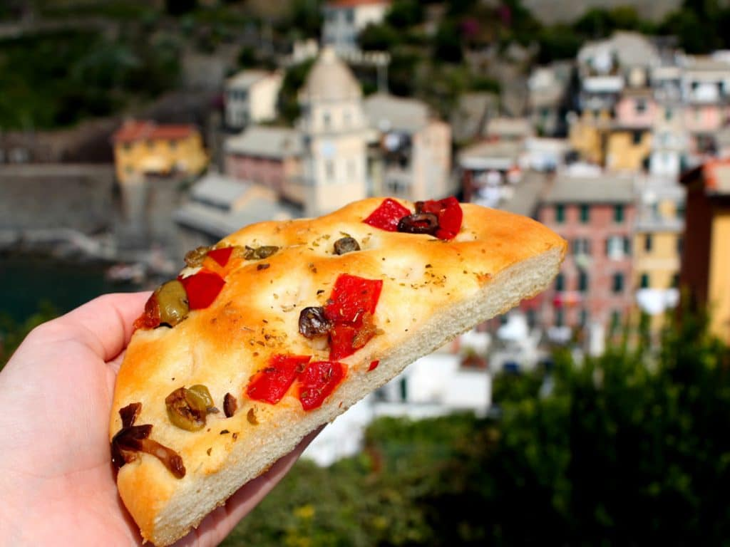 Six Foods to Try in Cinque Terre3 min read